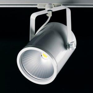 Tubular Spotlight