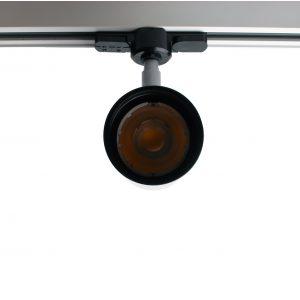 Round Minimal Projector