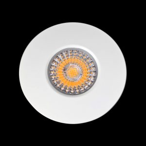 Fire Rated Fixed Downlight