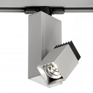 Square Vertical Projector