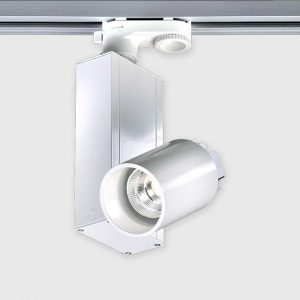 Round Vertical Projector