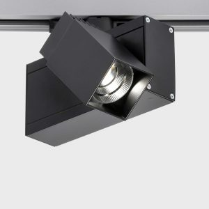 Square Shallow Projector