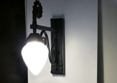 Lantern Conversion