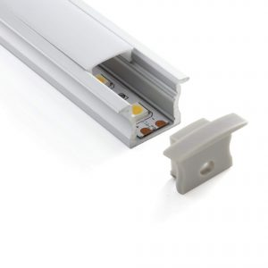 Linear Recessed Deep ALR15