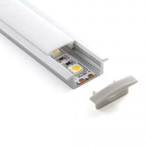 Linear Recessed Narrow ALR7